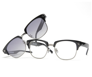 G.P.P.R. Eyewear - The Malcolm