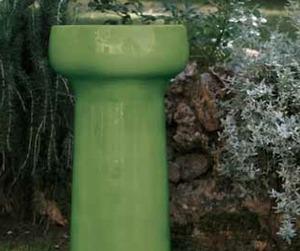 Graal Sink by Azzura Ceramica