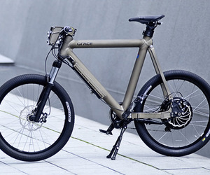 Grace Urban E-bike