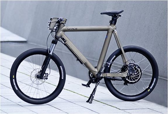 Grace Urban E-bike