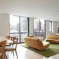 Gramercy Duplex by Slade Architecture