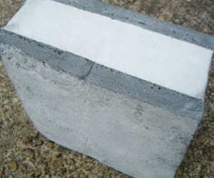 Grancrete: An Alternative to Concrete