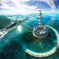 Grand Cancun Ecotourism Resort Concept