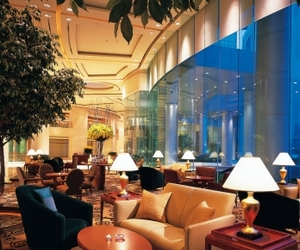 Grand Hyatt Beijing Hotel by P&T Group