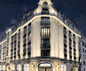 Grand Reopening: Hotel Sofitel Paris Arc de Triomphe