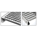 Grate-Lock Steel Decking