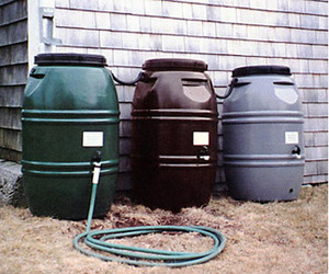 Great American Rain Barrels