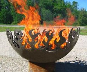 Great Bowls O' Fire!