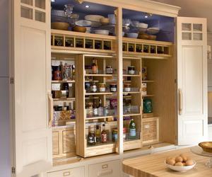 Great Kitchen Storage