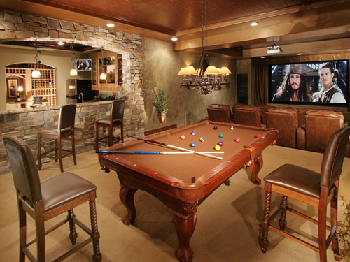 Man Cave Gifts Adelaide : Great man cave designs