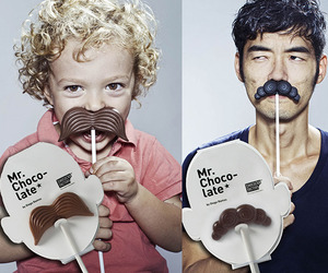 Mr Chocolate | Great Product, Packaging and Photography