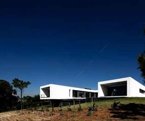 U House | Green Architecture by Jorge Graça Costa,