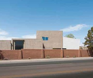 VOLKsHouse, Green Design in Santa Fe