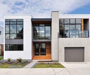 Green Architecture of Beachaus II by inHaus Development