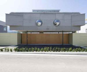 Green Architecture of KIKO House