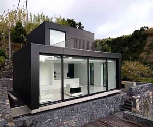 N2X035 House, Modular and Sustainable by N2X Arquitectos