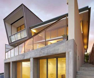 Green Architecture of Queenscliff House