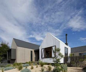 Green Architecture of Seaview House