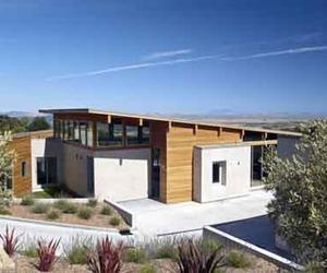 Green Architecture of Vista Del Valle
