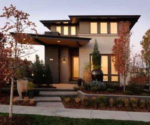 Green Construction of HGTV Green Home in Denver