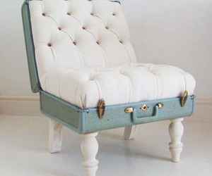 Green Furniture by Katie Thompson