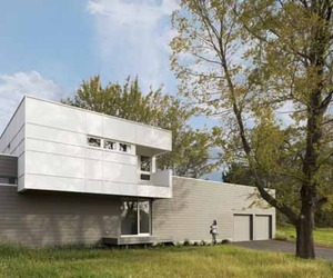 Green Home Design of Elm By Randy Brown Architects