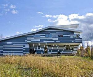 Hsu House by EPIPHYTE Lab