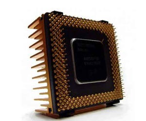 Green Innovation on Intel's Chip Technology