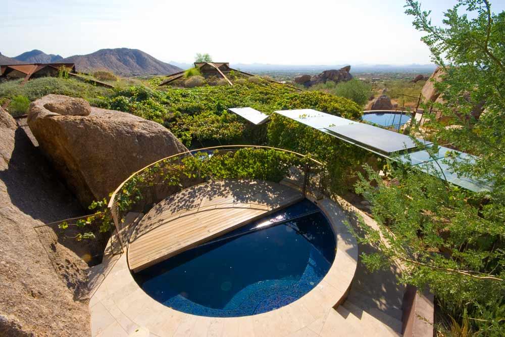 Green Living in Scottsdale, Arizona