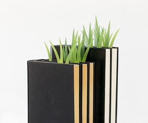 Green Marker: Grass Shaped Sticky Marker