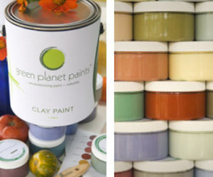 Green Planet Paints