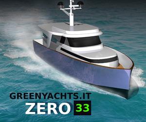 Green Yachts - Zero 33