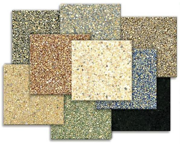 Grenite Recycled Ceramic Material