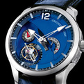 Greubel Forsey's New Rendition of Its Tourbillon