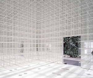 GRID modular system by Montana