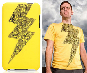 Griffin + Threadless