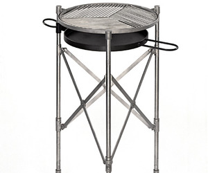 Grill by Berthold Hoffmann