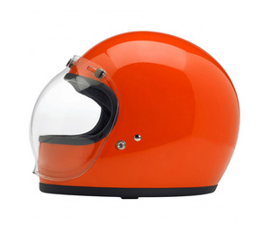 Gringo, Bubble Shield Helmets