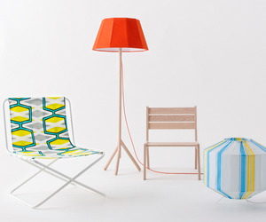 Groovy Baby – 60′s Inspired Furniture by Colonel