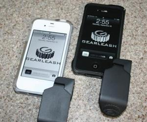 GSi: Innovative Bumper Case and Holster for iPhone