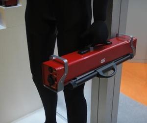 GSR-110B – A Mobile Solar Unit