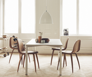 GUBI chair collection by Komplot