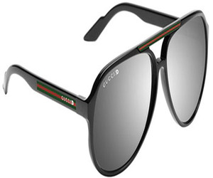Gucci Makes 3-D Eyewear Stylish