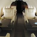 Gulfstream Unveils New Jet Interiors