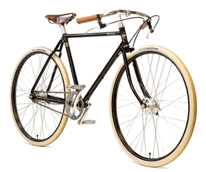 Guv´ner Bicycle by Pashley