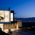 H-House in Salt Lake City, Utah by Axis Architects