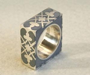 Hadas Shaham | Concrete Jewelry