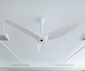 Haiku, New Energy Efficient Ceiling Fan