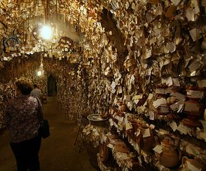 Hair Museum of Avanos has16,000 Samples of Women Hair