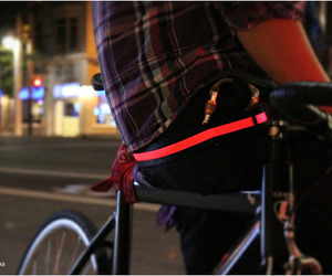 Halo | LED Sport Belt